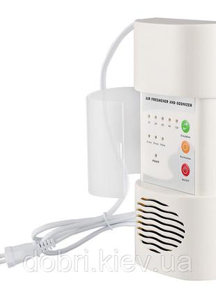 Озонатор (стерилизатор) воздуха для дома и офиса ATWFS