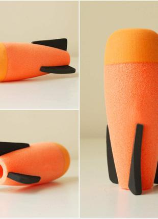ракеты совместимы с Нерф missile for Nerf 2 штуки - 180 грн