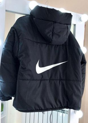 Женская куртка, пуховик на зиму