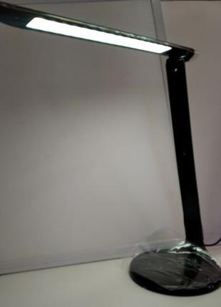 Настольная лампа LED Luxel Tl 01 Украина