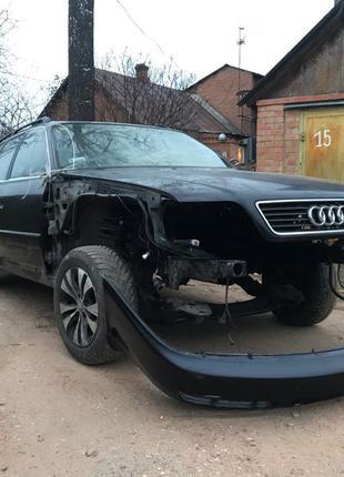 Audi A6 C4 разбор/запчасти Ауди А6 С4
