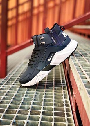 Nike huarache, мужские кроссовки