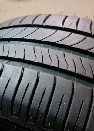 Комплект 205/55 r16 Michelin energy saver plus