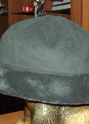 Женская шапка  jack wolfskin