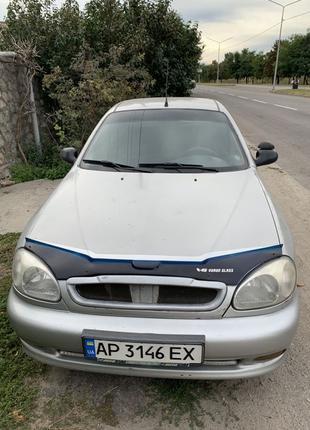Daewoo lanos 1.5 гбо 4 Польской сборки