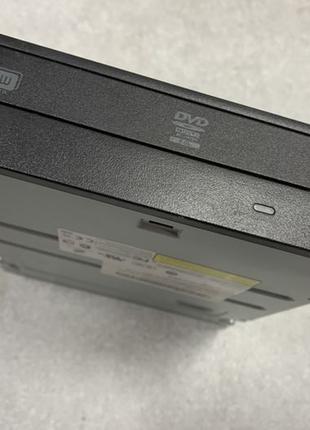 Пишущий cd/dvd привод дисковод
