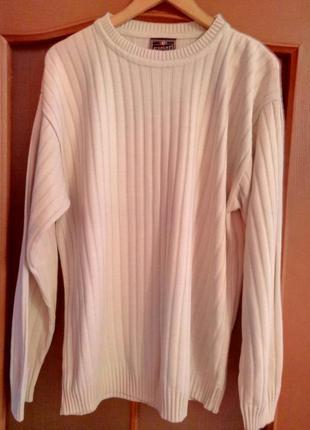 Мужской свитер/ 52-54 размер.