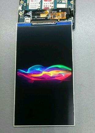 🔥Дисплей Оригинал Sony Xperia C C2305. В идеале!
