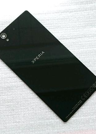 🔥Крышка Sony Xperia Z C6602 C6603.+ NFC Оригинал ! 1272-2212