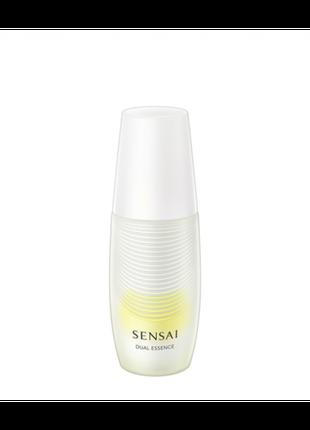 SENSAI (Kanebo) Dual Essence эссенция для лица 30 мл