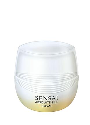 SENSAI (Kanebo) Absolute Silk Cream крем для лица 40 мл