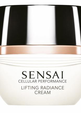 SENSAI (Kanebo) Cellular Performance Lifting Radiance Cream антив