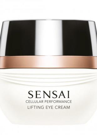 SENSAI (Kanebo) Cellular Performance Lifting Eye Cream лифтинг-кр