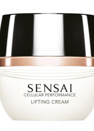SENSAI (Kanebo) Cellular Performance Lifting Cream антивозрастной