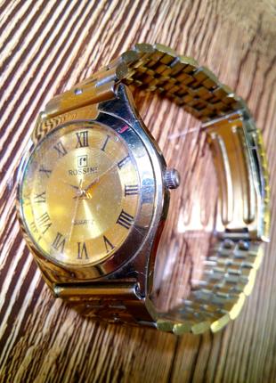 Часы наручные мужские Rossini