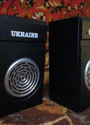 Колонки *Украина*