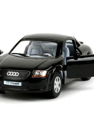 AUDI TT ауди машинка металл.
