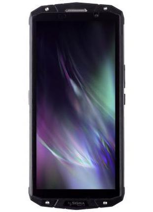 Мобильный телефон Sigma X-treme PQ54 MAX, Смартфон