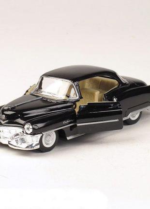 Cadillac 1953 кадиллак ретро машинка металл,масштаб 1:43