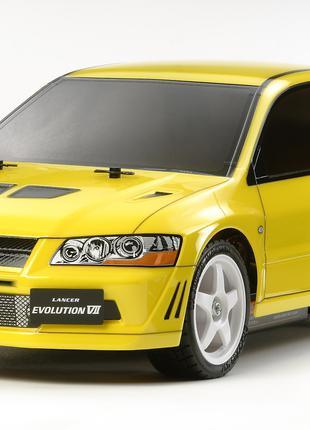 Mitsubishi Lancer митсубиси машинка металл.