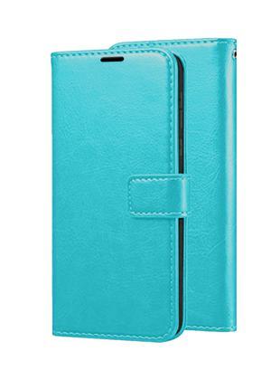 Чехол (книжка) с визитницей для Xiaomi Redmi Note 8