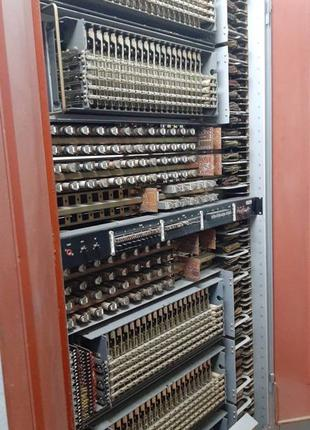 Телефонные станции АТС