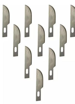 Сьемное лезвие для ножа