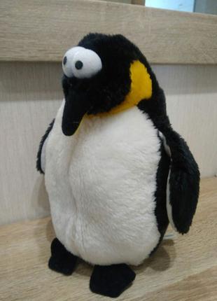 Мягкая игрушка Пингвин 23см