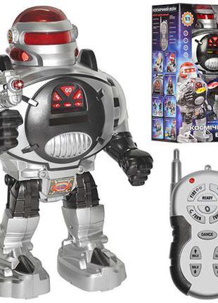 Радиоуправляемый робот Космический Воин 28083 / 0465