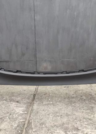 Бампер передний верх Kia Sorento 2015- // 86511C6000