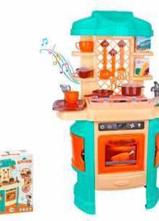 """Детская кухня игровой набор """"Кухня ТехноК"""""""