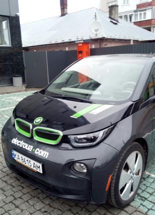 Продаётся BMW i3 Electric