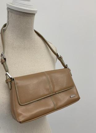 Винтажная европейская сумочка -клатч