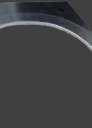 Продам ремкомплект арки заднего правого крыла на mazda3(седан)