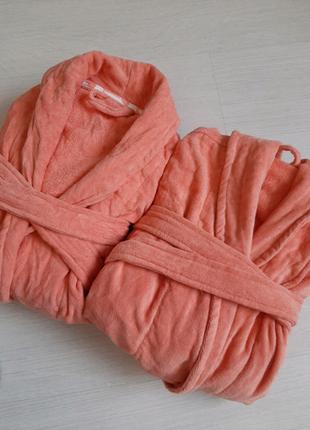 Махровий халат