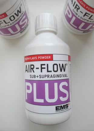Сода стоматологическая порошок AIR-FLOW PLUS CleanicКлиник паста