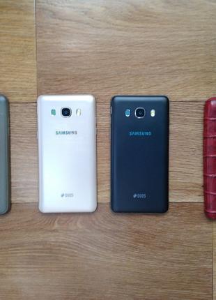 Продам 2 телефона марки Samsung Galaxy J5 (2016)