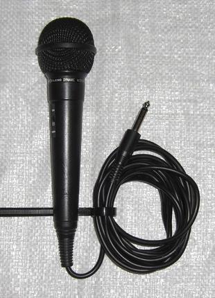 Микрофон  для караоке SVEN AUDIO DH316