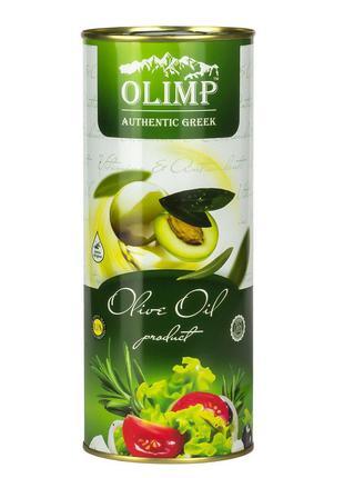 Олимп оливковое масло 1л