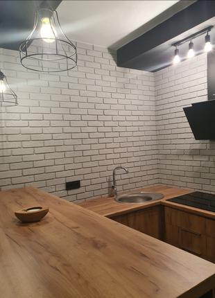 Аренда квартиры в новострое Меридиан метро Героев Труда