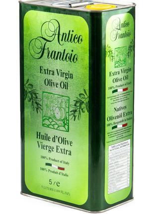 Антико, оливковое масло