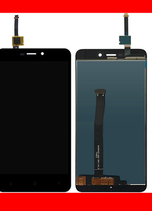 Дисплей Xiaomi Redmi 4 Prime Купить Модуль Екран Сенсор