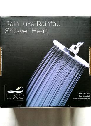 "Верхний душ Luxe 8"""