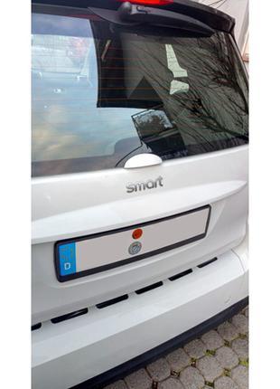 Ручка заднего стекла Smart 451 450  Brabus