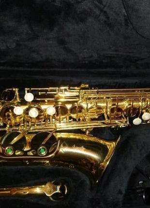 Саксофон-альт Keilwerth JK2101-8-0 ST90 IV