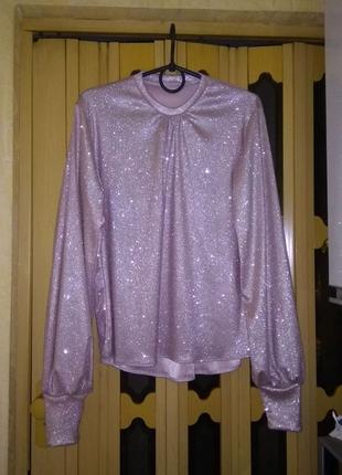 Блузка, нарядная