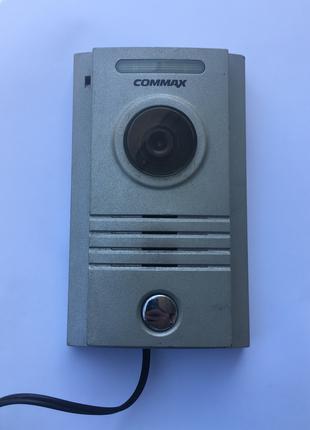 Видеопанель домофон Commax DRC-40K ( Цвет )