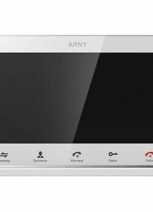 Видеодомофон ARNY AVD-1010M Новый!