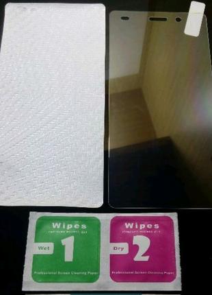 Защитное стекло для Huawei p8 lite ALE-L21