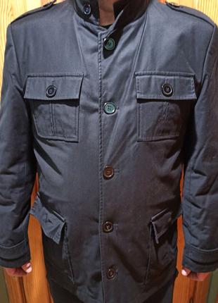 Куртка чоловіча демисезонна